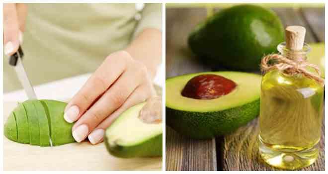 авокадо хранение