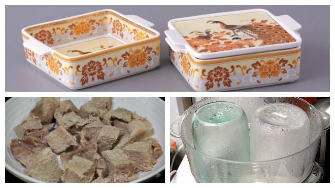 Правила хранинения холодца в холодильнике