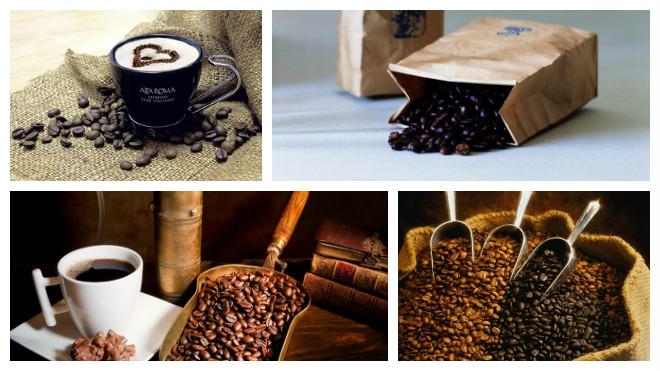 Как хранить кофе в зернах?