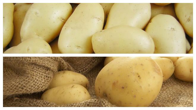 Хранение картошки в квартире