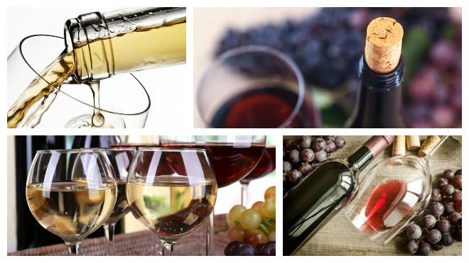 Способы хранения открытого вина
