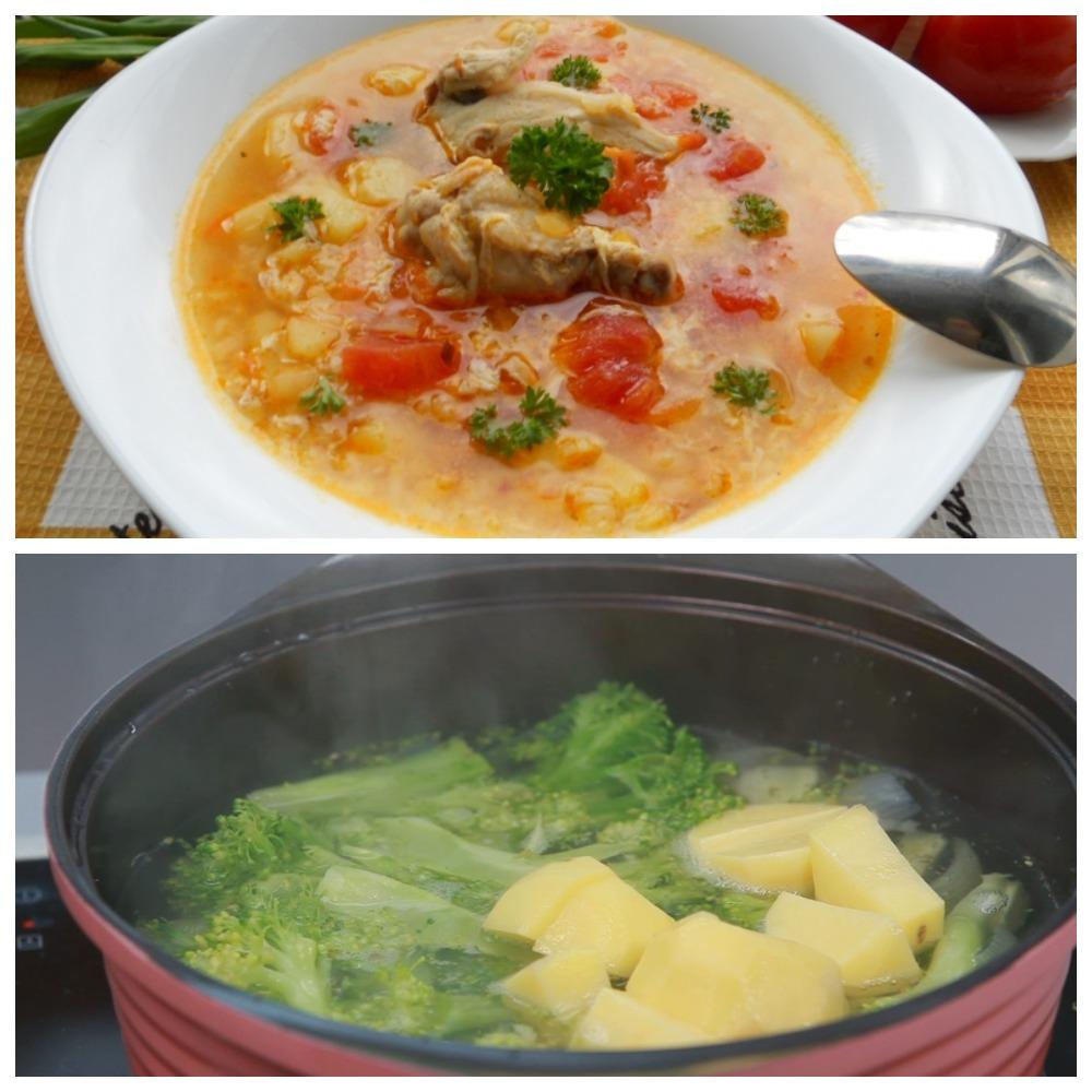 Разбираемся, сколько суп хранится в холодильнике
