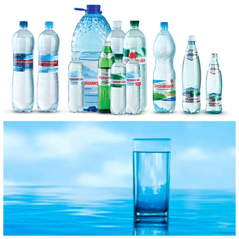 Срок годности питьевой и минеральной воды