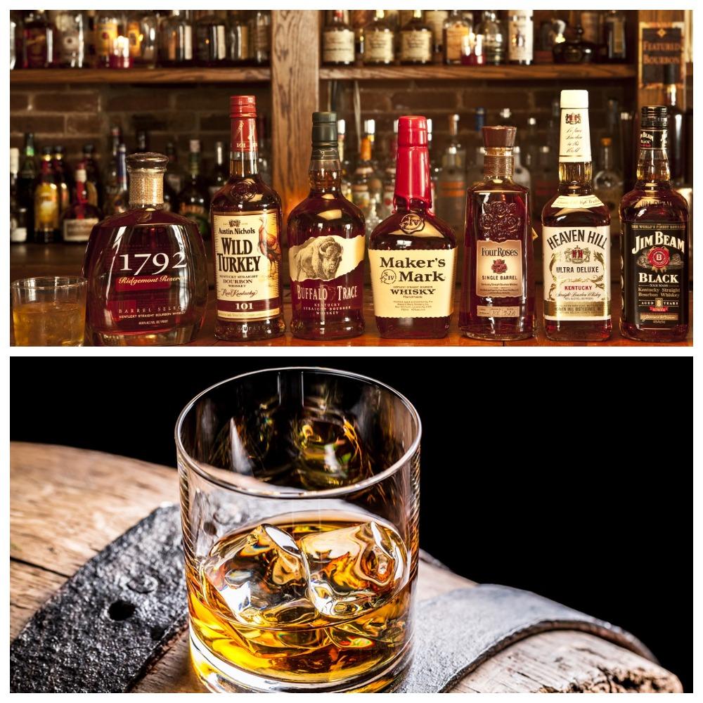 Как хранить виски