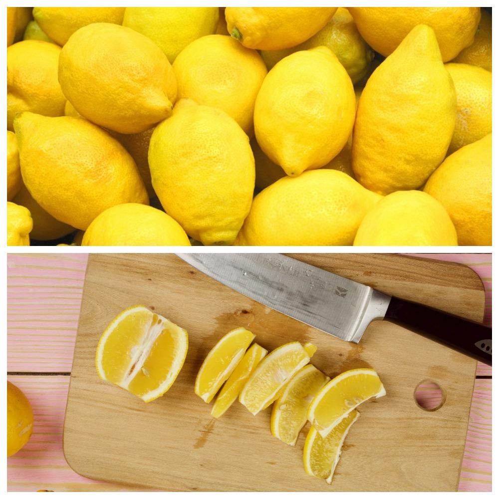 Можно ли замораживать лимоны и дольки в морозилке
