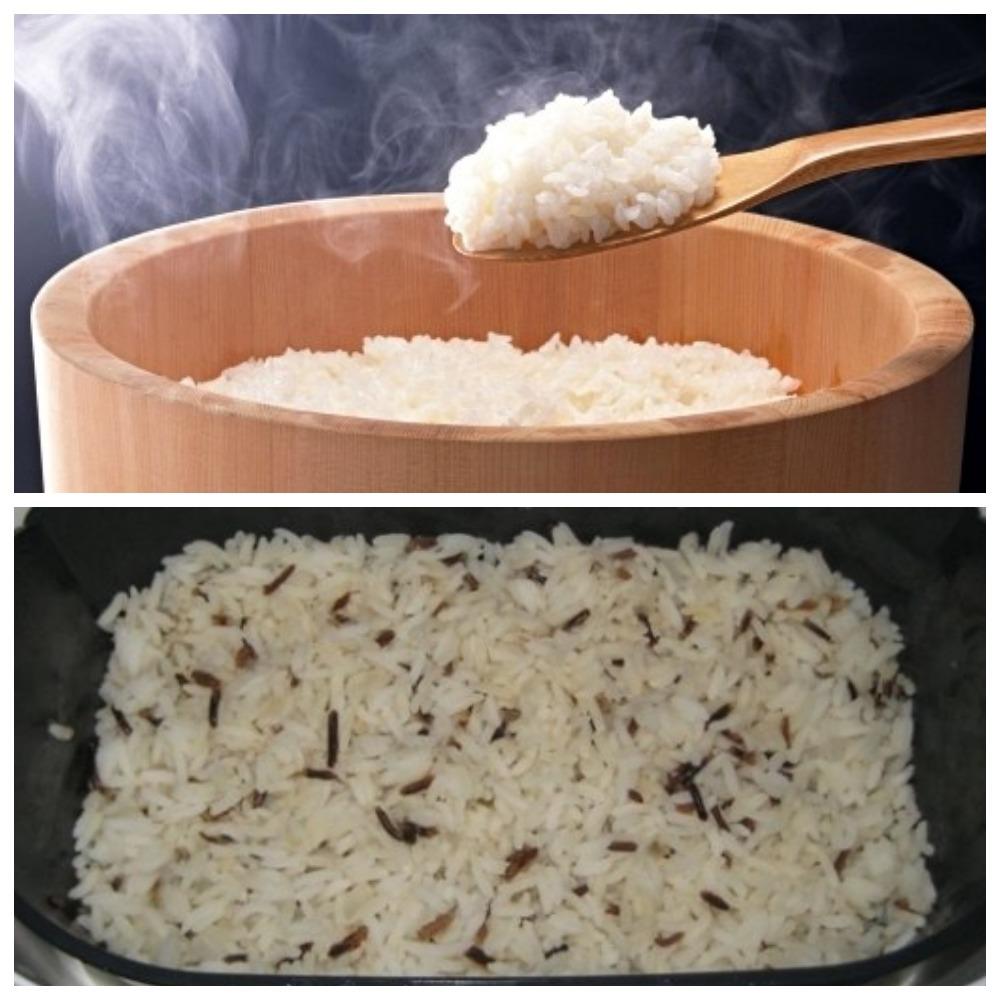 Сколько можно хранить вареный рис в холодильнике
