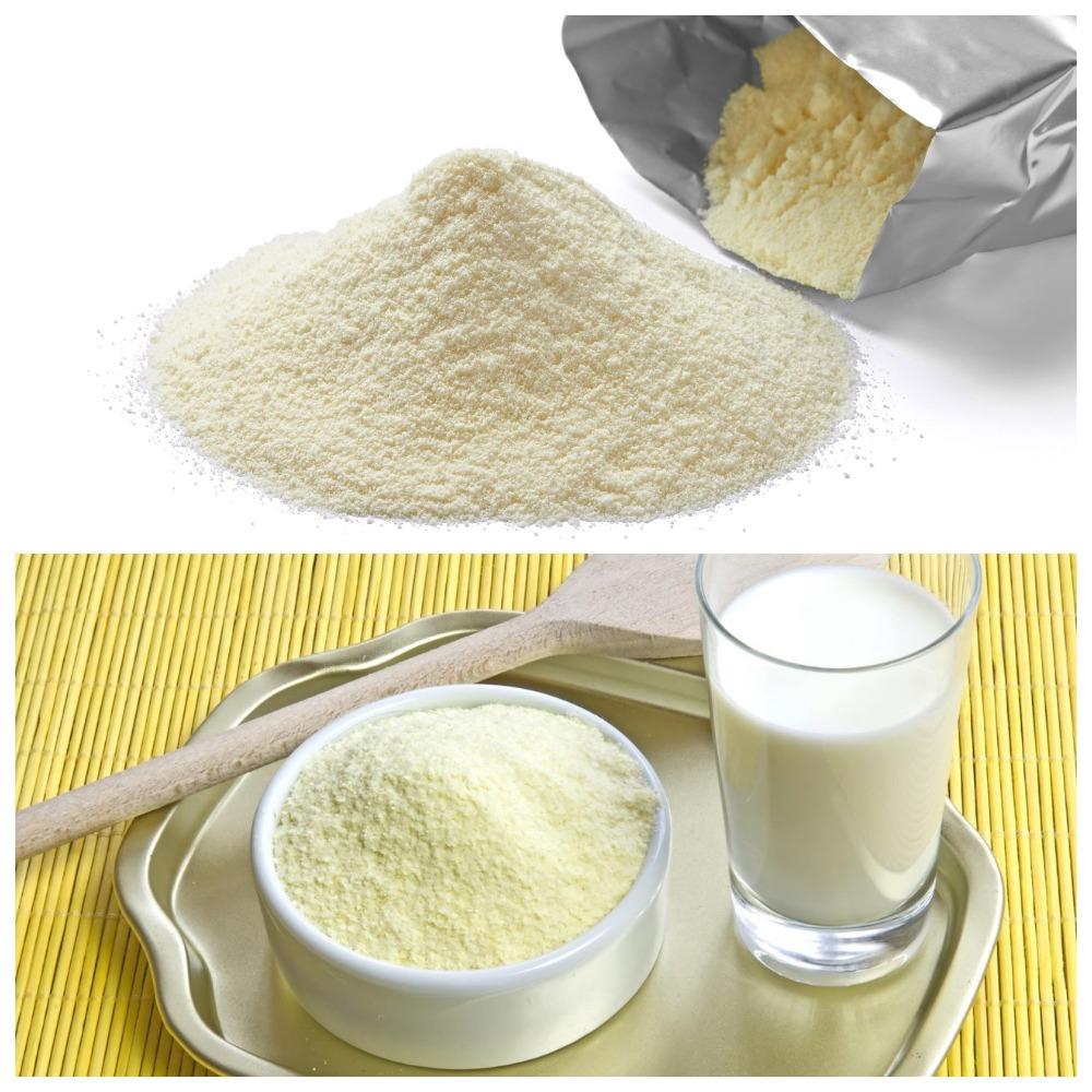 Каков срок годности и как хранить сухое молоко