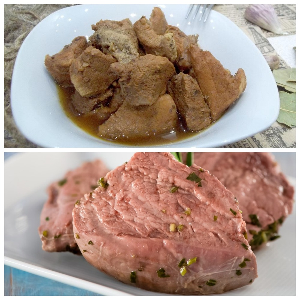 Сколько хранятся разные виды вареного мяса в холодильнике
