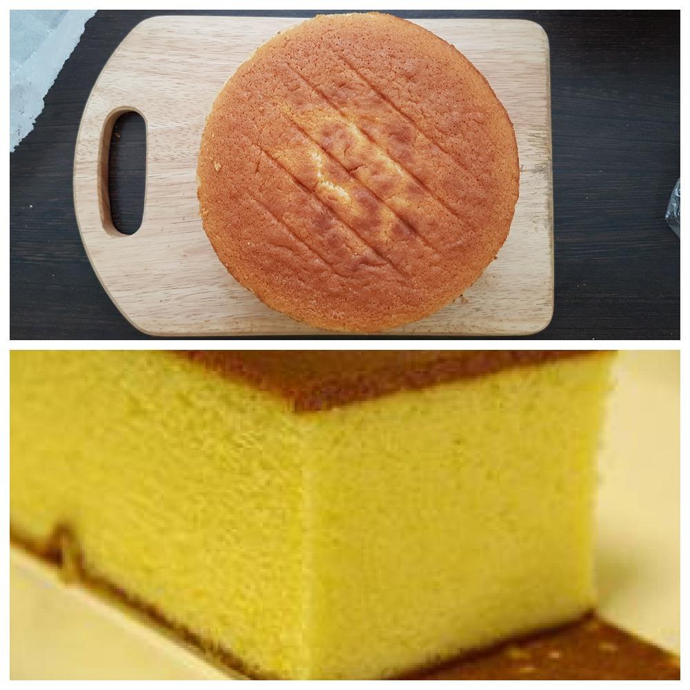Бисквит - как правильно хранить