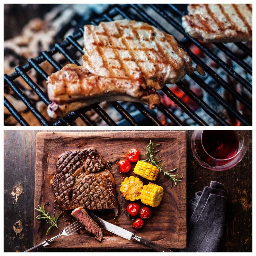 Сколько может храниться жареное мясо в холодильнике